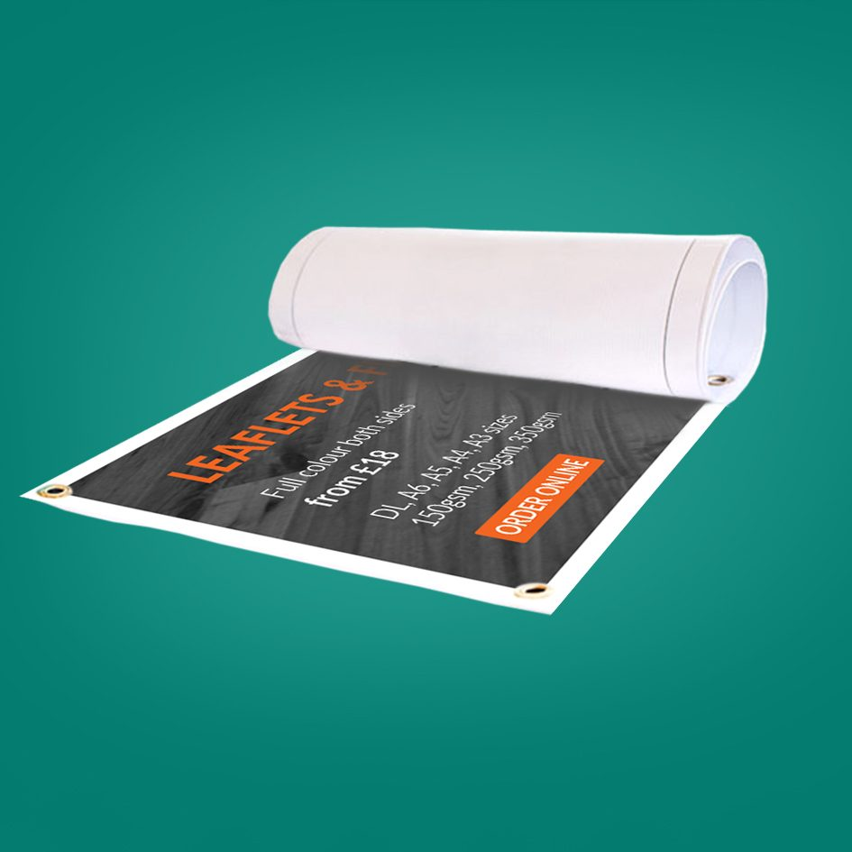 PVC banners printing | PVC Banner & Fast Printing of PVC Banners UK
