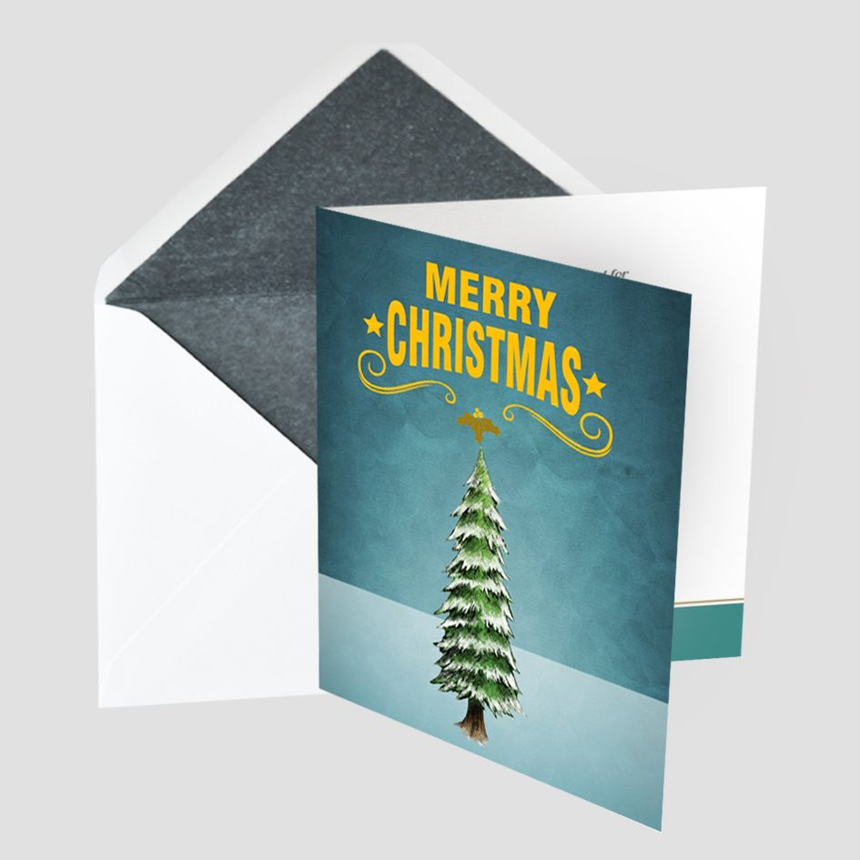 cheap greeting cards printing service in london at Rush Print