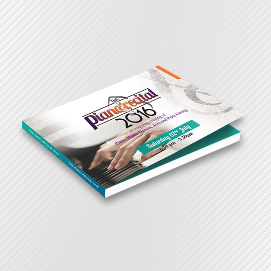 cheap booklet printing in harrow, london at Rush Print