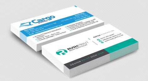 Quality business card printing harrow